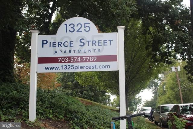 1325 N Pierce Street #101, ARLINGTON, VA 22209 (#VAAR2005308) :: Nesbitt Realty