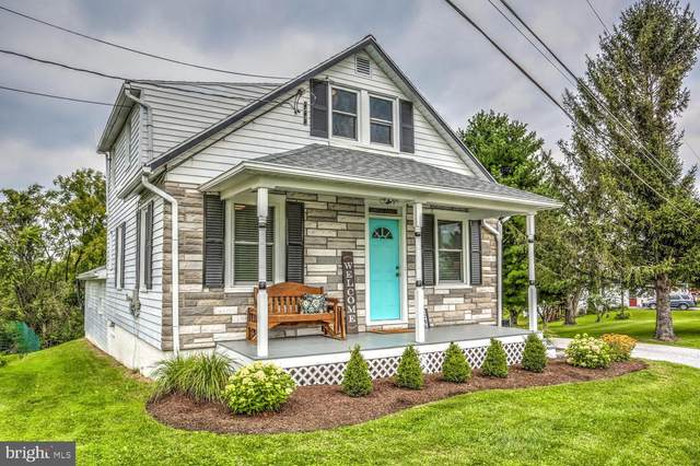 994 Orchard Road, MANHEIM, PA 17545 (#PALA2005454) :: TeamPete Realty Services, Inc