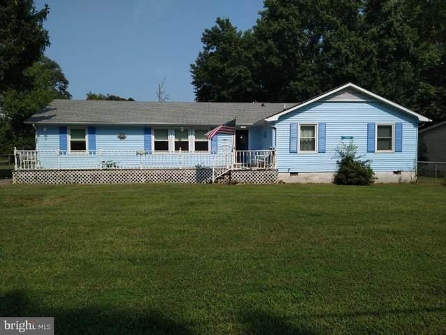 140 Myers, COLONIAL BEACH, VA 22443 (#VAWE2000736) :: New Home Team of Maryland