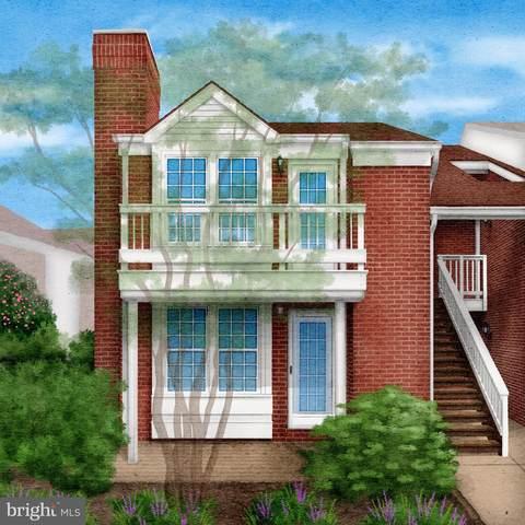 2596 S Arlington Mill Drive B, ARLINGTON, VA 22206 (#VAAR2005310) :: Nesbitt Realty