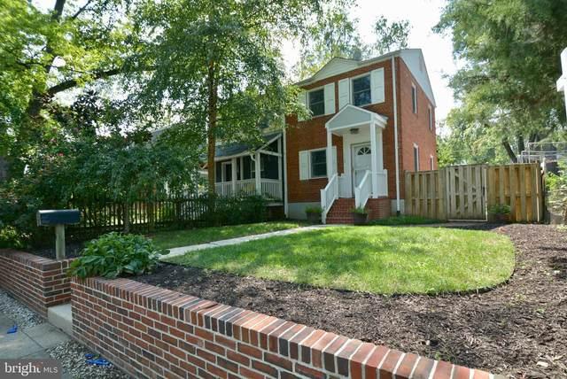 2115 Arlington Terrace, ALEXANDRIA, VA 22303 (#VAFX2022430) :: Integrity Home Team
