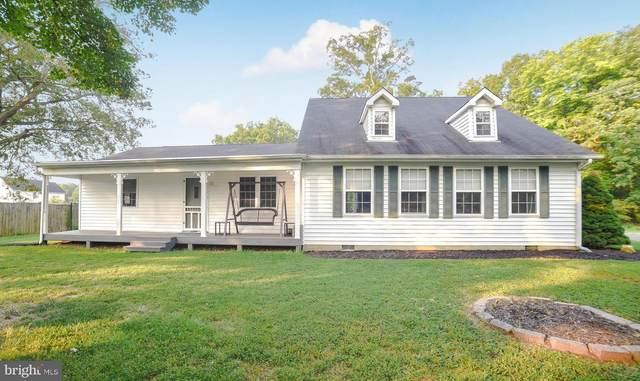 12553 Sub Station Road, WALDORF, MD 20601 (#MDCH2003856) :: The Lutkins Group