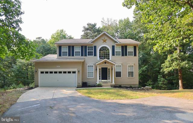 11007 Comet Lane, LUSBY, MD 20657 (#MDCA2001924) :: The Gus Anthony Team