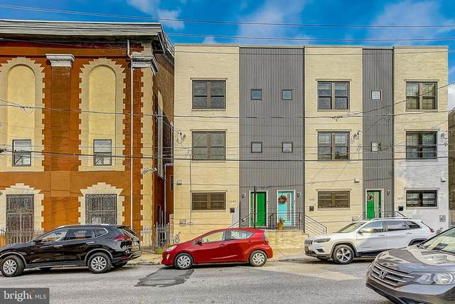 1645 N 3RD Street, PHILADELPHIA, PA 19122 (#PAPH2030730) :: ExecuHome Realty