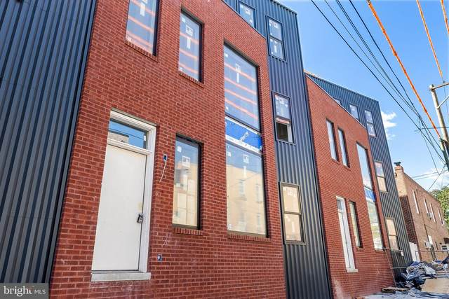 244 Tasker Street, PHILADELPHIA, PA 19148 (#PAPH2030732) :: Berkshire Hathaway HomeServices PenFed Realty