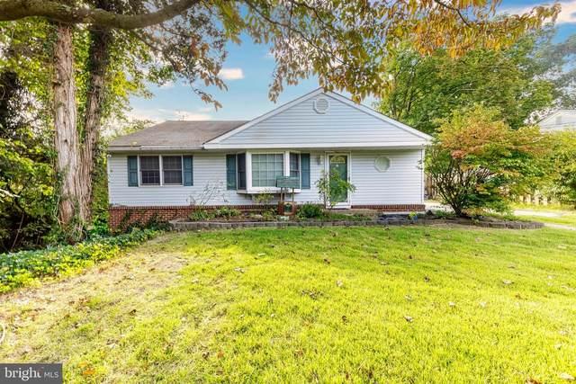 2 Griscom Lane, WEST DEPTFORD, NJ 08096 (#NJGL2004822) :: Revol Real Estate