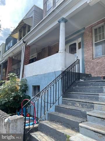 1406 S Patton Street, PHILADELPHIA, PA 19146 (#PAPH2030734) :: Team Martinez Delaware