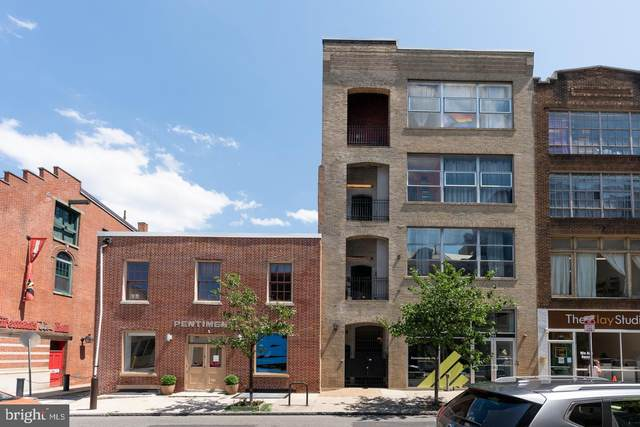 141-45 N 2ND Street 1B, PHILADELPHIA, PA 19106 (#PAPH2030742) :: Realty Executives Premier