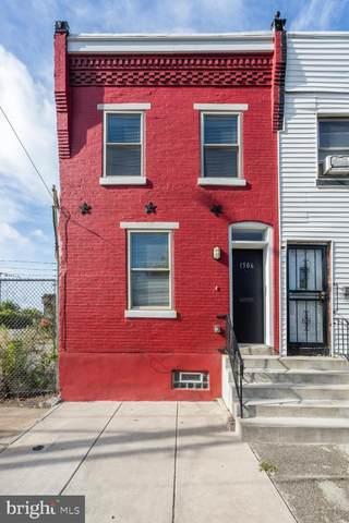 1506 S 49TH Street, PHILADELPHIA, PA 19143 (#PAPH2030748) :: Team Martinez Delaware
