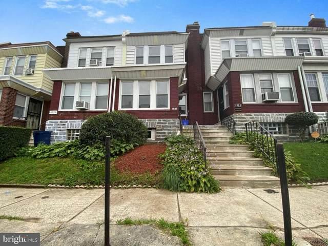 1930 Plymouth Street, PHILADELPHIA, PA 19138 (#PAPH2030750) :: Team Martinez Delaware