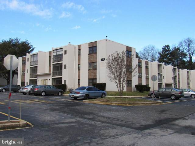76-UNIT 106 Welsh Tract Road #106, NEWARK, DE 19713 (#DENC2007180) :: ExecuHome Realty