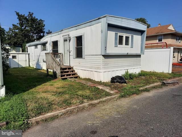 1762 Crown Point Road 806A, THOROFARE, NJ 08086 (MLS #NJGL2004830) :: Kiliszek Real Estate Experts