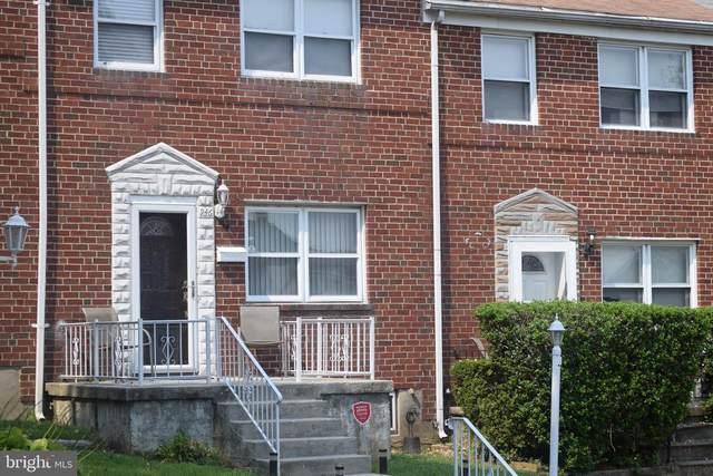 946 Masefield Road, BALTIMORE, MD 21207 (#MDBC2011458) :: The Matt Lenza Real Estate Team