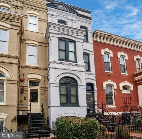 430 M Street NW #6, WASHINGTON, DC 20001 (#DCDC2013872) :: SURE Sales Group