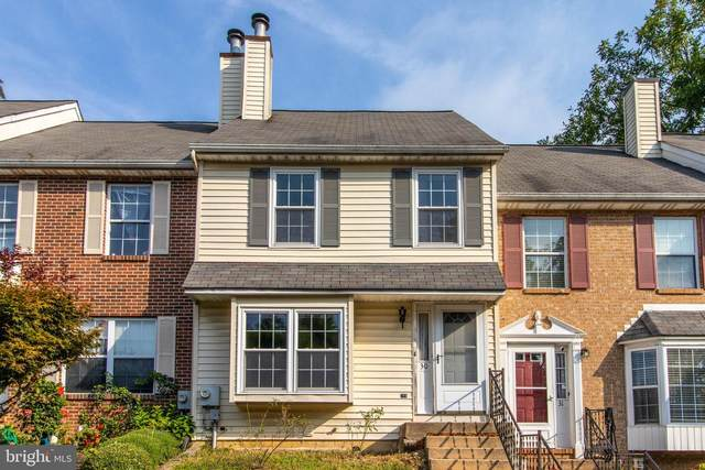 30 Townview Drive, WEST GROVE, PA 19390 (#PACT2007660) :: ExecuHome Realty