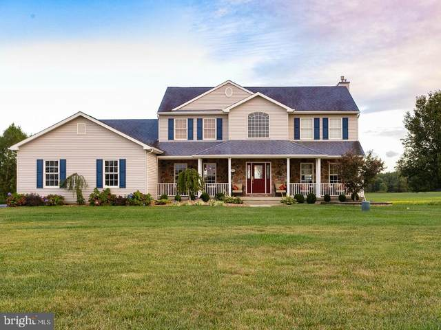 38 Old York Road, CHESTERFIELD, NJ 08515 (#NJBL2007634) :: New Home Team of Maryland