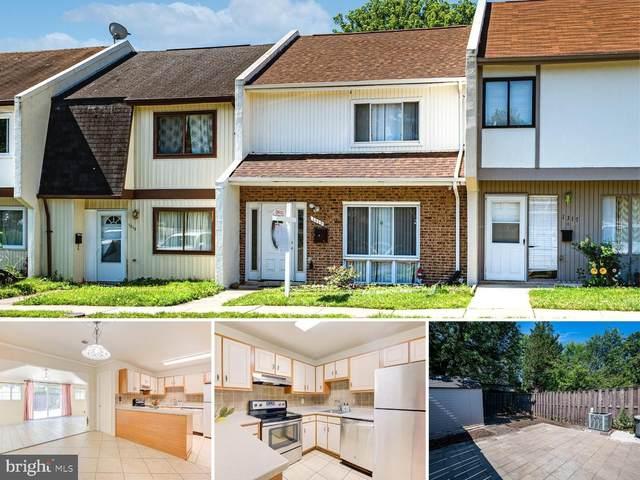 1315 Wexford Court, HERNDON, VA 20170 (#VAFX2022452) :: Debbie Dogrul Associates - Long and Foster Real Estate