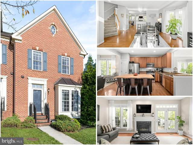 3512 Tabard Lane, FREDERICK, MD 21704 (#MDFR2006026) :: Charis Realty Group