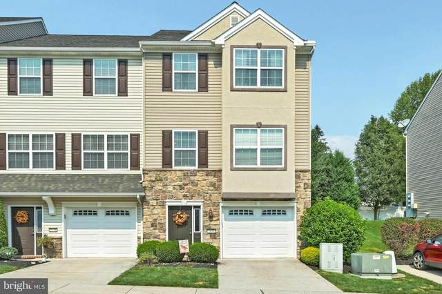 2450 Schultz, YORK, PA 17402 (#PAYK2006394) :: The Heather Neidlinger Team With Berkshire Hathaway HomeServices Homesale Realty