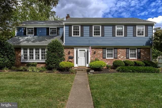 140 York Road, DELRAN, NJ 08075 (#NJBL2007636) :: Linda Dale Real Estate Experts