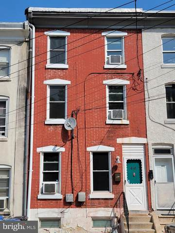 441 Sandy Street, NORRISTOWN, PA 19401 (#PAMC2011594) :: Drayton Young