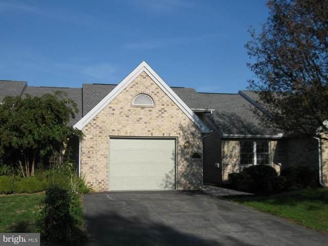 60 Sanibel Lane, CHAMBERSBURG, PA 17201 (#PAFL2002200) :: The Craig Hartranft Team, Berkshire Hathaway Homesale Realty