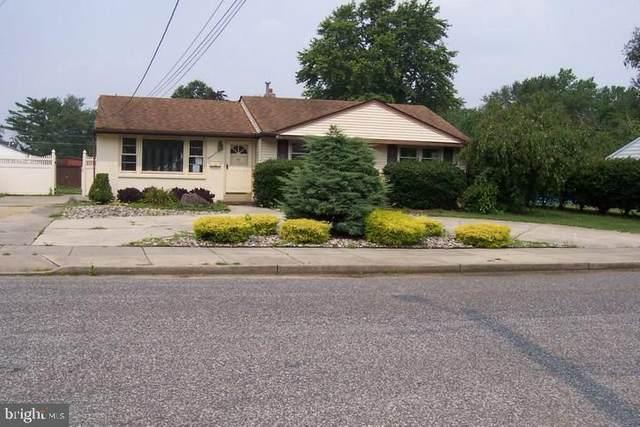 1107 Garrett Avenue, WOODBURY, NJ 08096 (#NJGL2004836) :: Lee Tessier Team