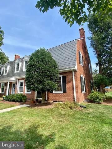 3315 S Stafford Street, ARLINGTON, VA 22206 (#VAAR2005324) :: Crossman & Co. Real Estate