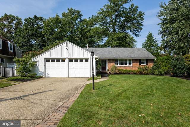 151 Pearlcroft Road, CHERRY HILL, NJ 08034 (#NJCD2007602) :: New Home Team of Maryland