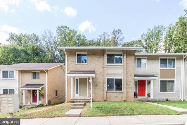 14430 Pebble Hill Lane, NORTH POTOMAC, MD 20878 (#MDMC2016456) :: Dart Homes