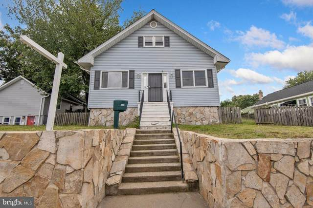 113 W Edgevale Road, BALTIMORE, MD 21225 (#MDAA2010212) :: Pearson Smith Realty