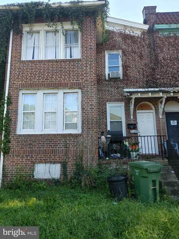 4007 Boarman Avenue, BALTIMORE, MD 21215 (#MDBA2012836) :: CENTURY 21 Core Partners