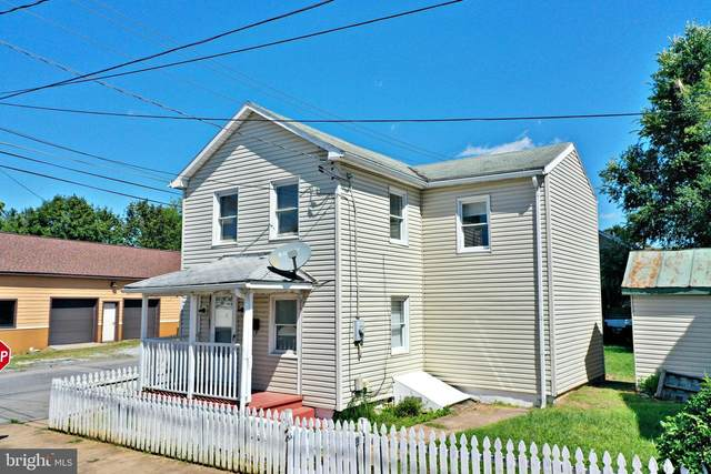 219 N Church Street, CHARLES TOWN, WV 25414 (#WVJF2001122) :: Corner House Realty