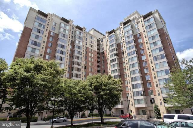 2726 Gallows Road #306, VIENNA, VA 22180 (#VAFX2022470) :: Crossman & Co. Real Estate
