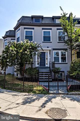 3639 New Hampshire Avenue NW, WASHINGTON, DC 20010 (#DCDC2013914) :: Great Falls Great Homes