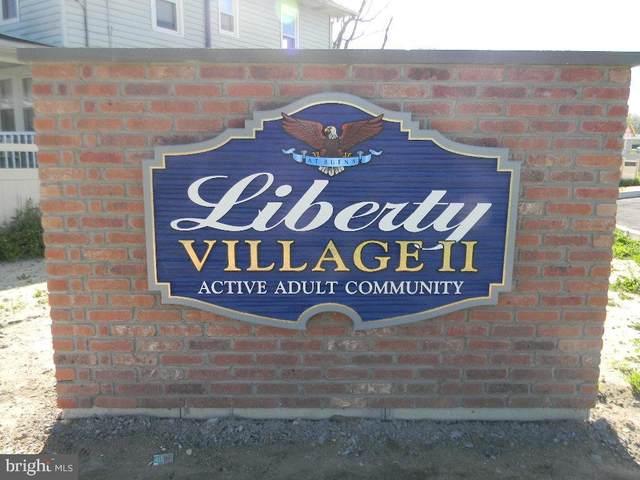 517 Southwest Blvd, 26 Liberty Dr #26, LANDISVILLE, NJ 08326 (#NJAC2001184) :: Blackwell Real Estate