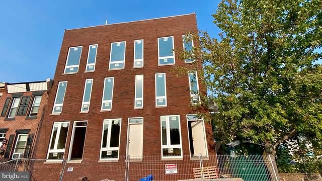 2511 E Firth Street, PHILADELPHIA, PA 19125 (#PAPH2030804) :: New Home Team of Maryland