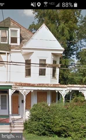 26 Cumberland Avenue, TRENTON, NJ 08618 (#NJME2005052) :: Team Martinez Delaware
