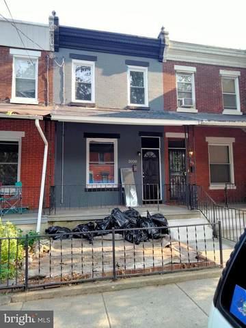 2050 Dennie Street, PHILADELPHIA, PA 19140 (#PAPH2030812) :: Shamrock Realty Group, Inc