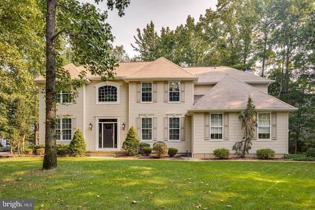 1 Twin Oaks Court, SEWELL, NJ 08080 (MLS #NJGL2004838) :: The Dekanski Home Selling Team