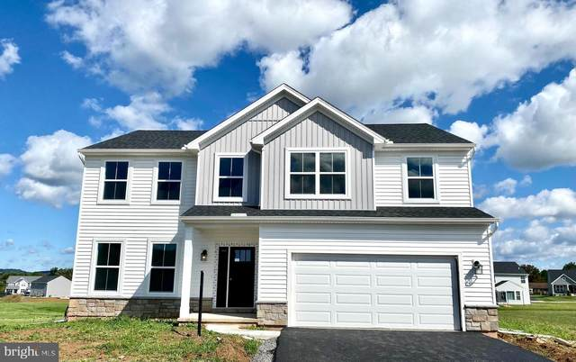 LOT #110 4076 Country Drive, DOVER, PA 17315 (#PAYK2006408) :: The Paul Hayes Group | eXp Realty