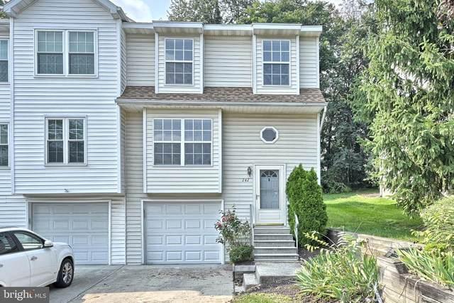 242 Lincoln Avenue, HARRISBURG, PA 17111 (#PADA2003730) :: The Joy Daniels Real Estate Group