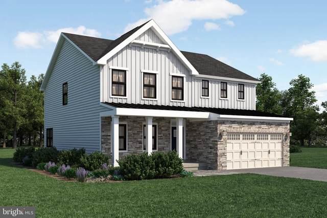 1052 Elderberry Way, CHELTENHAM, PA 19012 (#PAMC2011616) :: Colgan Real Estate