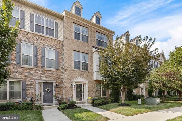 9810 Smithview, GLENARDEN, MD 20706 (#MDPG2012298) :: The Mike Coleman Team