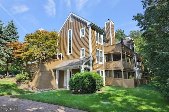 1515 Church Hill Place #1515, RESTON, VA 20194 (#VAFX2022488) :: RE/MAX Cornerstone Realty