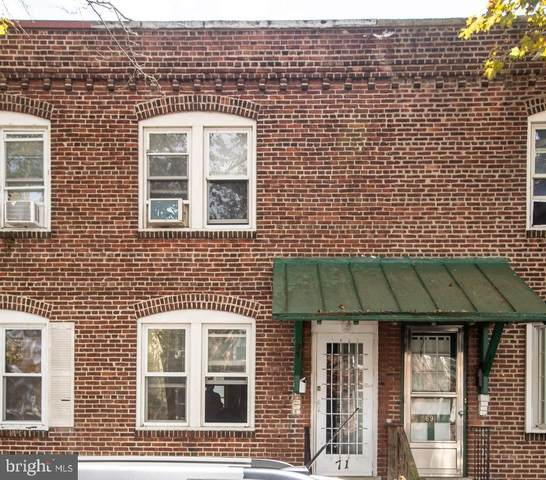 71 Amboy Avenue, ROEBLING, NJ 08554 (#NJBL2007650) :: Team Martinez Delaware