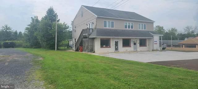 3838 Ridge Pike, COLLEGEVILLE, PA 19426 (#PAMC2011630) :: The John Kriza Team