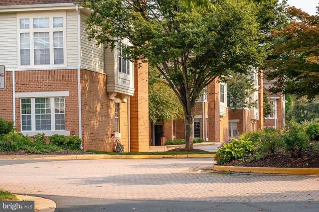 7037 Haycock Road #907, FALLS CHURCH, VA 22043 (#VAFX2022504) :: Monarch Properties