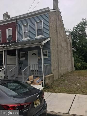 645 N Willow Street, TRENTON, NJ 08618 (MLS #NJME2005060) :: The Dekanski Home Selling Team