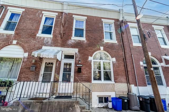 7211 Howard Terrace, PHILADELPHIA, PA 19119 (MLS #PAPH2030854) :: PORTERPLUS REALTY